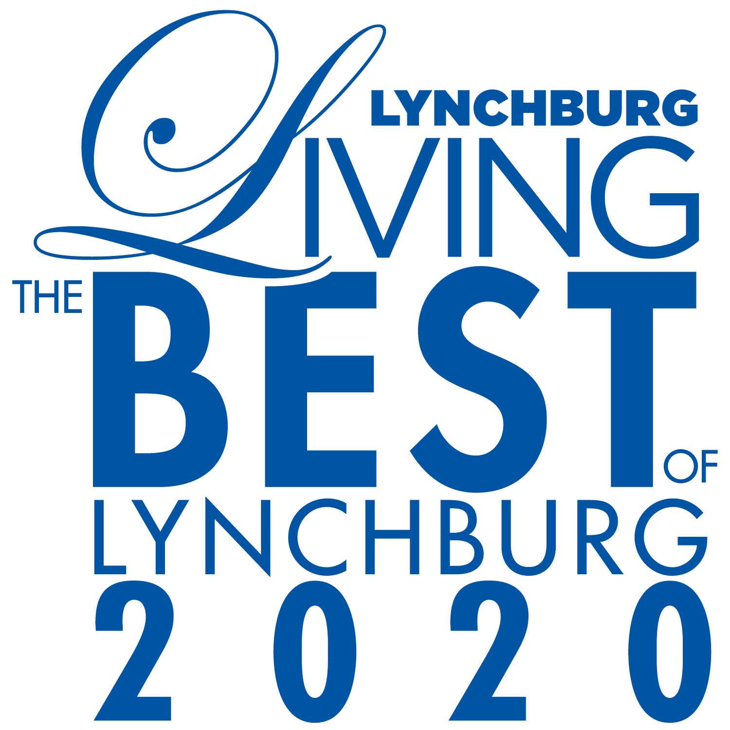 Living the Best Lynchburg 2019